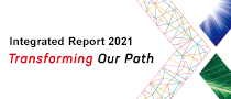Integrated Report / Annual Report