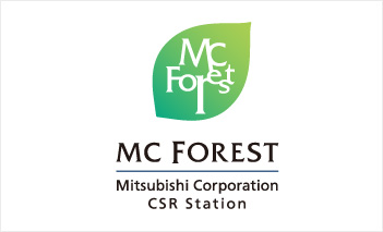 MC FOREST - Mitsubishi Corporation CSR Station